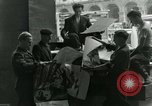 Image of French Forces of the Interior Paris France, 1944, second 42 stock footage video 65675022026