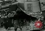 Image of French Forces of the Interior Paris France, 1944, second 49 stock footage video 65675022026