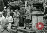 Image of women collaborators Paris France, 1944, second 10 stock footage video 65675022028