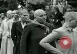 Image of women collaborators Paris France, 1944, second 20 stock footage video 65675022028