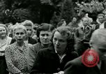 Image of women collaborators Paris France, 1944, second 26 stock footage video 65675022028
