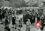 Image of women collaborators Paris France, 1944, second 40 stock footage video 65675022028