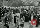 Image of women collaborators Paris France, 1944, second 41 stock footage video 65675022028