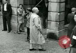Image of women collaborators Paris France, 1944, second 46 stock footage video 65675022028