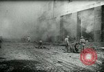 Image of post office bombing Naples Italy, 1943, second 19 stock footage video 65675022035