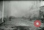 Image of post office bombing Naples Italy, 1943, second 20 stock footage video 65675022035