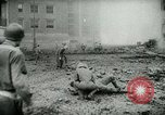 Image of post office bombing Naples Italy, 1943, second 26 stock footage video 65675022035
