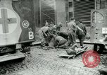 Image of post office bombing Naples Italy, 1943, second 34 stock footage video 65675022035