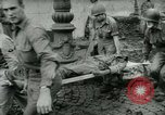 Image of post office bombing Naples Italy, 1943, second 35 stock footage video 65675022035