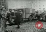 Image of post office bombing Naples Italy, 1943, second 40 stock footage video 65675022035