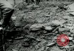 Image of post office bombing Naples Italy, 1943, second 51 stock footage video 65675022035