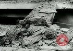 Image of post office bombing Naples Italy, 1943, second 54 stock footage video 65675022035