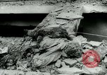 Image of post office bombing Naples Italy, 1943, second 55 stock footage video 65675022035