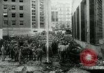 Image of post office bombing Naples Italy, 1943, second 60 stock footage video 65675022035