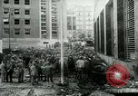 Image of post office bombing Naples Italy, 1943, second 61 stock footage video 65675022035
