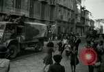 Image of Allied troops Naples Italy, 1943, second 10 stock footage video 65675022036
