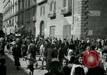 Image of Allied troops Naples Italy, 1943, second 15 stock footage video 65675022036