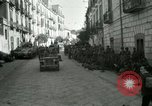 Image of Allied troops Naples Italy, 1943, second 18 stock footage video 65675022036
