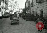Image of Allied troops Naples Italy, 1943, second 19 stock footage video 65675022036