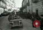 Image of Allied troops Naples Italy, 1943, second 20 stock footage video 65675022036