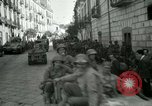 Image of Allied troops Naples Italy, 1943, second 21 stock footage video 65675022036