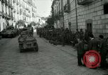 Image of Allied troops Naples Italy, 1943, second 22 stock footage video 65675022036