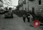 Image of Allied troops Naples Italy, 1943, second 25 stock footage video 65675022036