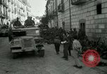 Image of Allied troops Naples Italy, 1943, second 26 stock footage video 65675022036
