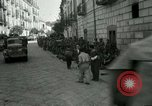 Image of Allied troops Naples Italy, 1943, second 28 stock footage video 65675022036