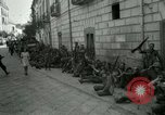 Image of Allied troops Naples Italy, 1943, second 29 stock footage video 65675022036