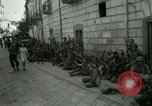 Image of Allied troops Naples Italy, 1943, second 30 stock footage video 65675022036