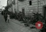 Image of Allied troops Naples Italy, 1943, second 31 stock footage video 65675022036