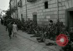 Image of Allied troops Naples Italy, 1943, second 32 stock footage video 65675022036