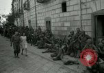 Image of Allied troops Naples Italy, 1943, second 33 stock footage video 65675022036