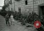 Image of Allied troops Naples Italy, 1943, second 34 stock footage video 65675022036