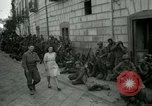 Image of Allied troops Naples Italy, 1943, second 35 stock footage video 65675022036