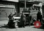 Image of Allied troops Naples Italy, 1943, second 39 stock footage video 65675022036