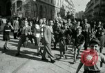 Image of Allied troops Naples Italy, 1943, second 45 stock footage video 65675022036