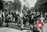Image of Allied troops Naples Italy, 1943, second 46 stock footage video 65675022036