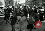 Image of Allied troops Naples Italy, 1943, second 49 stock footage video 65675022036