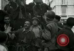 Image of Allied troops Naples Italy, 1943, second 59 stock footage video 65675022036