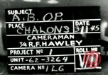 Image of 17th Airborne Division Chalons France, 1945, second 1 stock footage video 65675022040