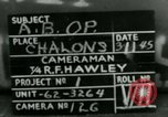 Image of 17th Airborne Division Chalons France, 1945, second 2 stock footage video 65675022040