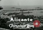 Image of USS Kane Alicante Spain, 1937, second 2 stock footage video 65675022045