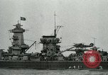 Image of USS Kane Alicante Spain, 1937, second 11 stock footage video 65675022045