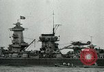 Image of USS Kane Alicante Spain, 1937, second 13 stock footage video 65675022045