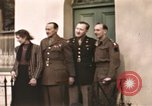 Image of Field Marshal Alan Brooke London England United Kingdom, 1944, second 10 stock footage video 65675022055