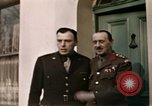 Image of Field Marshal Alan Brooke London England United Kingdom, 1944, second 31 stock footage video 65675022055