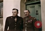 Image of Field Marshal Alan Brooke London England United Kingdom, 1944, second 32 stock footage video 65675022055