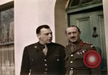 Image of Field Marshal Alan Brooke London England United Kingdom, 1944, second 34 stock footage video 65675022055